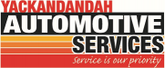 YACKANDANDAH AUTOMOTIVE SERVICES